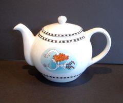 Bistro Teapot