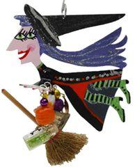 Witch Fanciful Flight (Agatha)