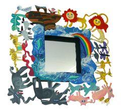 Noah's Ark Mirror