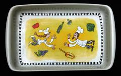 Bistro Lasagna Dish
