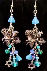 Judaic Earrings