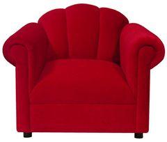 Flair Back Chair