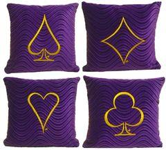 Players Pillow Set