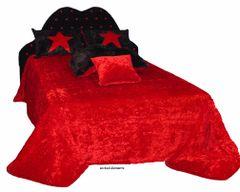Rockstar Bed Set