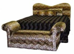 Enchanted Bed Set