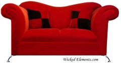 Enchanted Loveseat