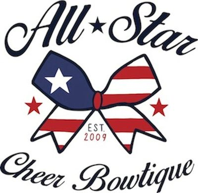 All Star Cheer Bowtique