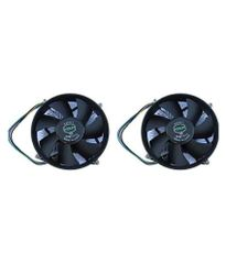 Terabyte CPU Cooling fan A94 Pack Of 2 Internal Cooling Fans
