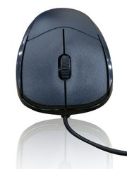 Terabyte tb-op-053 Black USB Wired Mouse