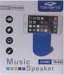 Terabyte Music Speaker CHIME (TB-XQ3)