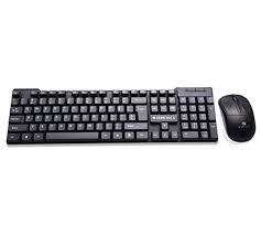 Zebronics JUDWAA 543 Keyboard with Mouse Combo