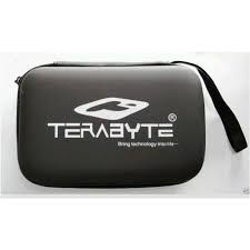 Terabyte HDD Pouch (Hard disk Case) 2.5