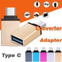 Type- C / iphone (OTG) (Pack Of 5)