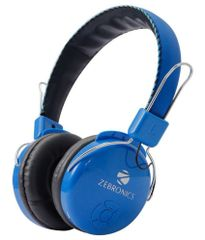 Zebronics Bluetooth Headphone Raga