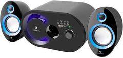 Zebronics Rock Smart plus 2.1 Multimedia speaker