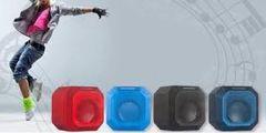 Corseca Zest Bluetooth Speaker