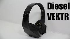 Diesel Noise Division Headphone