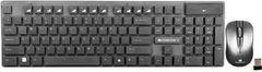zebronics companion 102 wireless keyboard & mouse combo