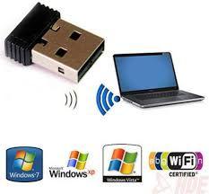 Terabyte Wifi Dongle 300Mbps Wi Fi 2.4GHz Small Wireless