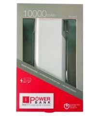 iBall PB-10017 10000 -mAh Li-Ion Power Bank White