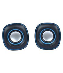TECHON TO-011 2.0 Speakers - Blue