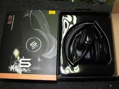 Soul SL-170 Wired Headphone