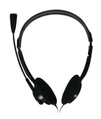 ZEB-15HM ZEBRONICS COMP HEADPHONE W/MIC