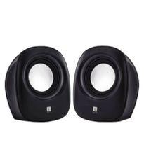 iBall Soundwave2 2.0 Speaker - Black