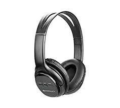 zebronics aura bt headphone (wireless)