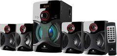 Zebronics ZEB-BT4440 multimedia Speaker 4.1