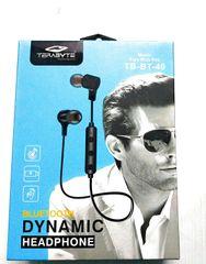 Terabyte Bluetooth Dynamic Headphone (TB-BT-40) Wireless