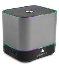 Zebronics DICE Bluetooth Speaker
