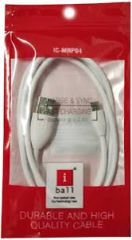 iBall iC-MRP04 Durable and High quality fast charging Cable