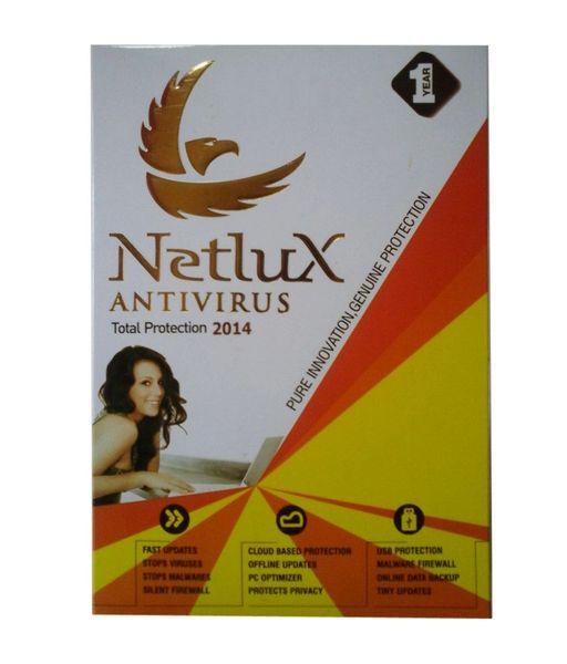 Netlux Total Protection Antivirus