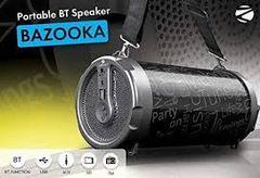 Zebronics Bazooka Portable BT Speaker