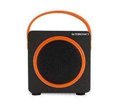 Zebronics SMART Bluetooth Speaker