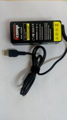 Scomp Laptop adapter compatible For Lenovo USB