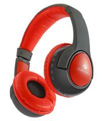 Zebronics Tarang Bluetooth headphone - Red