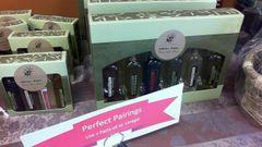 60 mL Bottle Gift Packs - Set of 4