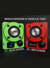 Coilmaster 521 Tab Wraps