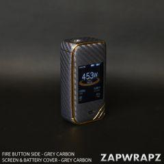 XPriv wraps