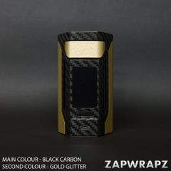 RX2 21700 wraps
