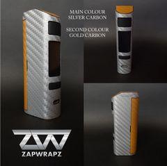 Jac Vapour Series B DNA75 Wraps
