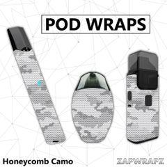 Honeycomb Camo