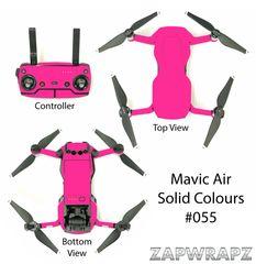 DJI Mavic Air Solid Colour #055