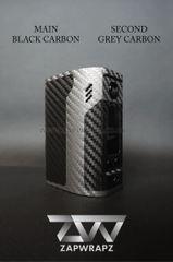 Wismec RX300 Wraps