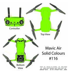 DJI Mavic Air Solid Colour #116
