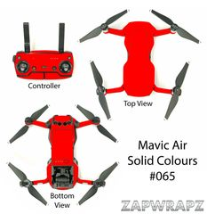 DJI Mavic Air Solid Colour #065