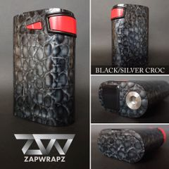 Smok Marshal G320 Wraps