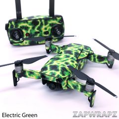 DJI Mavic Air 3M Printed Wraps